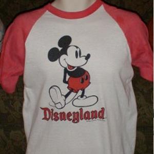Vintage Mickey Tee 119